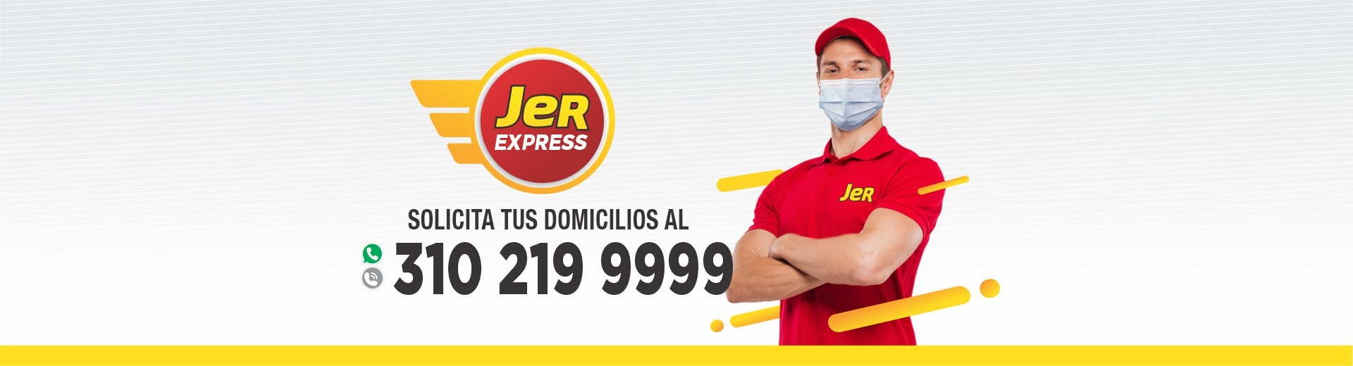 JEREXPRESS
